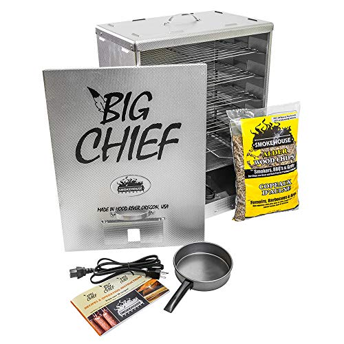 Smokehouse Products Big Chief Electric Smoker