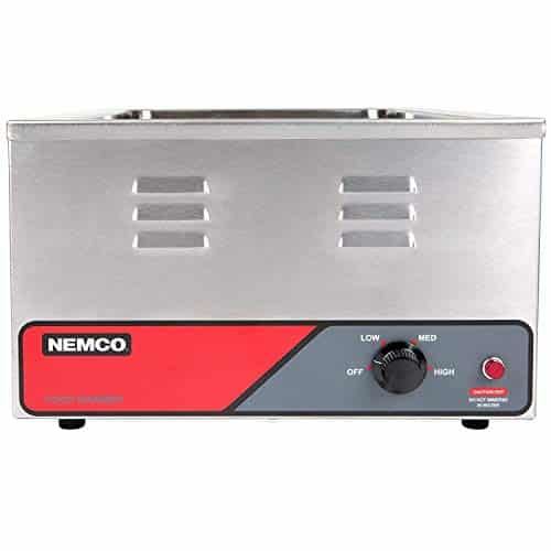 Nemco Full Size Countertop Food Warmer