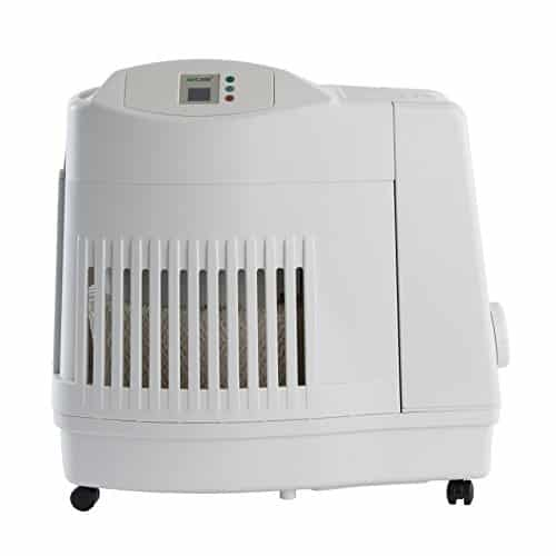Aircare MA1201 Whole House Console Style Evaporative Humidifier