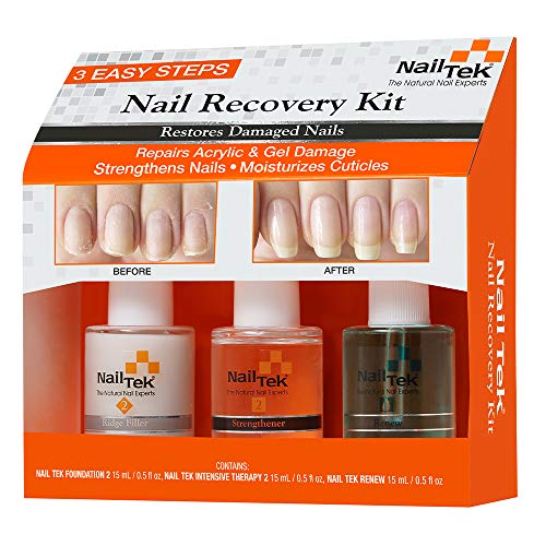 NailTek Nail Recovery Kit