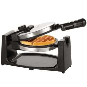 Top 10 Best Round Waffle Maker Reviews – Buyer's Guide