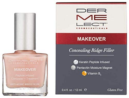 Dermelect Cosmeceuticals Ridge Filler