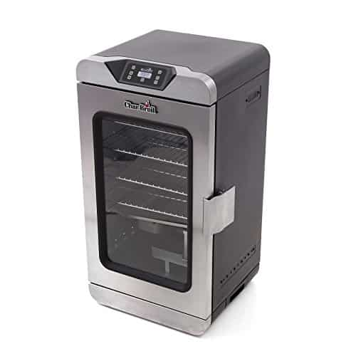 Char-Broil 17202004 Digital Electric Smoker