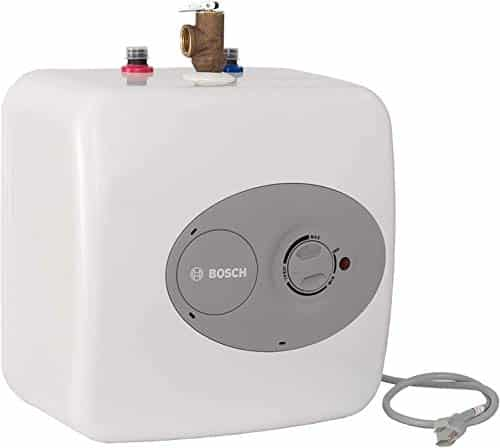 Bosch Electric Mini Tank Water Heater Tronic