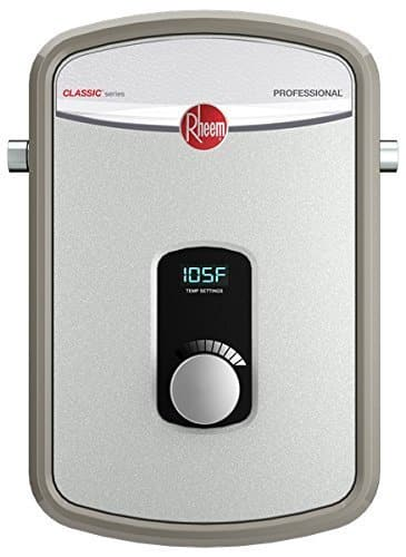 Rheem RTEX-13 Residential Tankless Water Heater