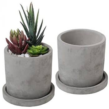 Top 10 Best Commercial Concrete Planters – Buyer's Guide