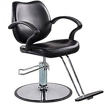 Top 10 Best Hydraulic Salon Chairs – Buyer's Guide