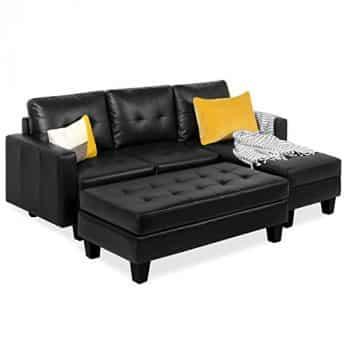 Top 10 Best Corner Sofa Beds – Buyer's Guide