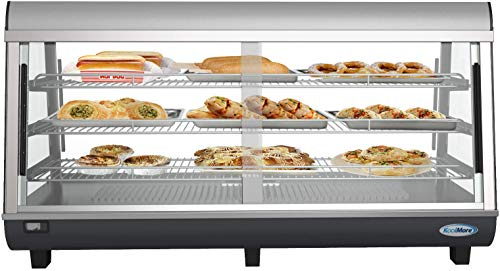 KoolMore HDC-6C Commercial Countertop Food Warmer