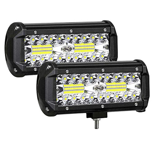 AUZKIN LED Light Bar Submersible