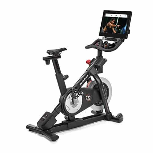 NordicTrack S22i Commercial Exercise Bike