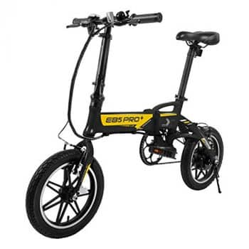 Top 10 Best Lightweight Folding Bikes for Adults – Buyer's Guide