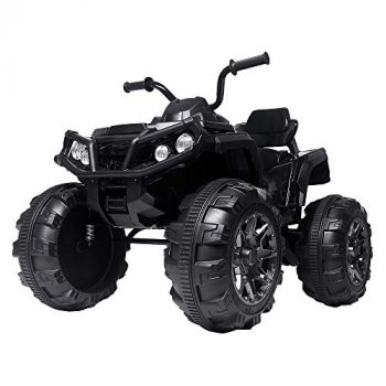 Top 10 Best Electric 4 Wheeler For Kids – Buyer's Guide