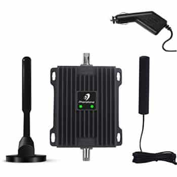 Top 10 Best Portable Cell Phone Signal Boosters – Buyer's Guide