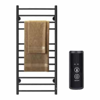 Top 10 Best Wall Mounted Towel Warmers – Buyer's Guide