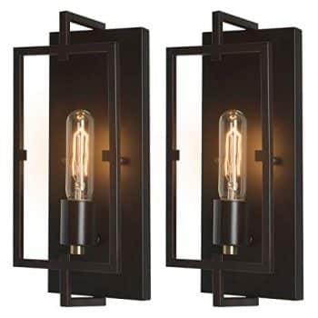 Top 10 Best Commercial Wall Sconces – Buyer's Guide