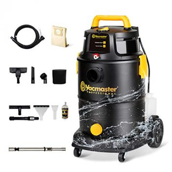 Top 10 Best Commercial Carpet Cleaners – Buyer's Guide