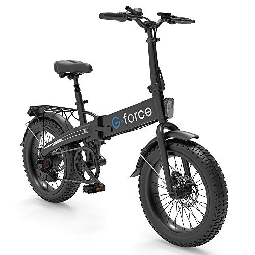 G-Force T42 Folding Electric Bike